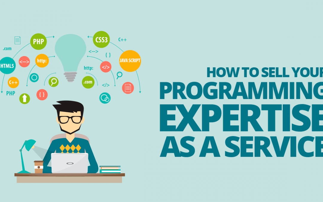 Expertise as a Service