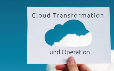 Cloud Transformation und Operation