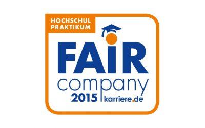 Fair Company? avato!
