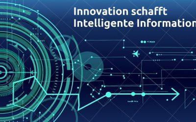 Innovation schafft Intelligente Information