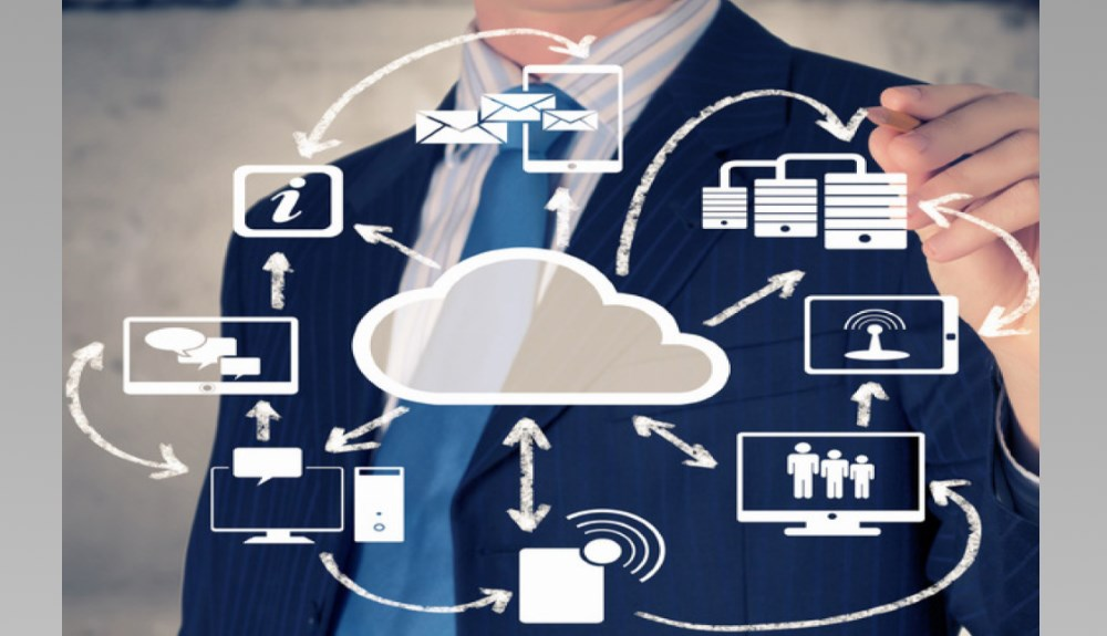 Whitepaper: Integration Cloud-basierter Anwendungen