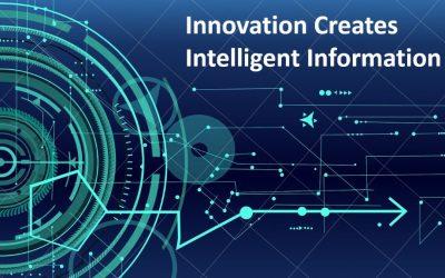 Innovation Creates Intelligent Information