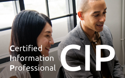 Why Should Technical Writers get CIP Certification?