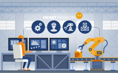 Produktionsmonitoring 4.0 in der Papierindustrie