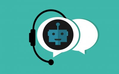 A Chatbot as Your Website's Receptionist: 3 Concepts From Practice