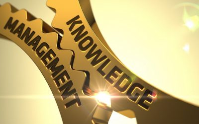 Keine Operational Excellence ohne funktionierendes Knowledge / Information Management