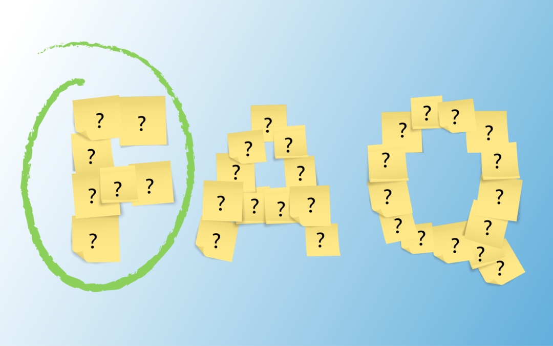 """FAQ Automatisierung: Das """"F"""" ausnutzen"""