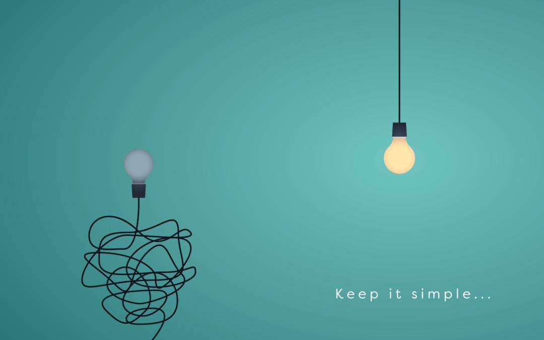 Die Kunst der einfachen Informationsvermittlung: Wie Sie Fachartikel für Ihre Leser optimieren