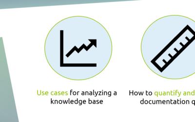 Webinar: Wissensmanagement & Analytics – Automatische Auswertung von Wissensbeständen